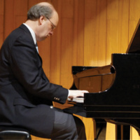 Oxford Chamber Series: Bruce Murray, piano