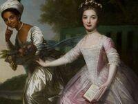 Peaches and Pearls: Materializing Metaphors of Race in Eighteenth-Century British Art