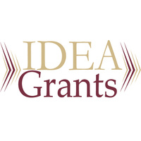 IDEA Grant Information Session - Innovation and Entrepreneur focus