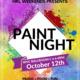 HRL Weekends: Paint Night