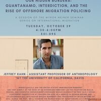 Our Hidden Borders: Guantanamo, Interdiction, and the Rise of Offshore Migration Policing