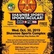 Shawnee Sports Spooktacular