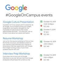 Google On Campus