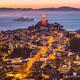 Access MBA - San Francisco