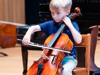 Community Music Fall Recitals