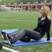 De-Stress Fest– Massage & Foam Rolling
