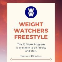 Weight Watchers is back!
