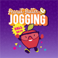 Peanut Butter and Jogging
