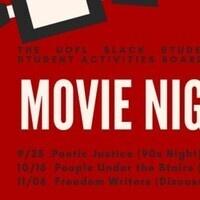 BSU Movie Night