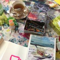 Studio Art Tea