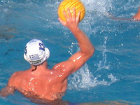 2nd Annual Home Water Polo Tournament