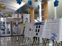 Poster Session: School of Medicine and Dentistry Medical Students