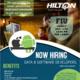 Hilton Software Tabling