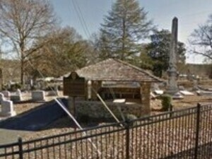Historic Cemetery Tour