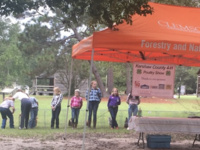 Kershaw County 4-H Poultry Show