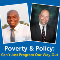 Public Health Grand Rounds: Poverty and Policy