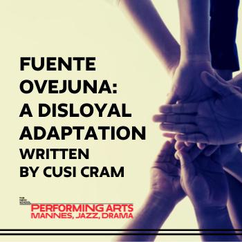 BFA Production: Fuente Ovejuna