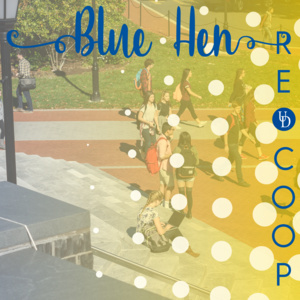 Blue Hen Re-Coop Day: Free Fitness Classes