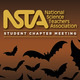 NSTA Student Chapter Meeting