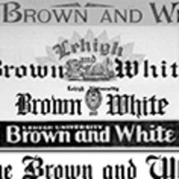 5x10: Brown and White Newspaper Historical Scavenger Hunt