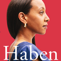 Haben Girma Talk and Book Signing