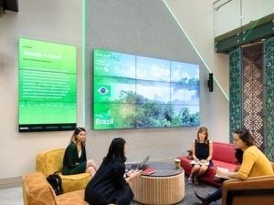Language Partner Match at the Pitt Global Hub
