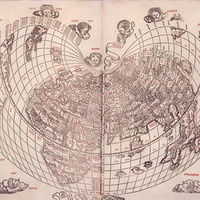 5x10: Encountering New Worlds: Books and Maps from the Age of Discovery