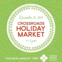 Takoma Langley Crossroads Holiday Market