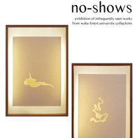 Exhibition: no-shows