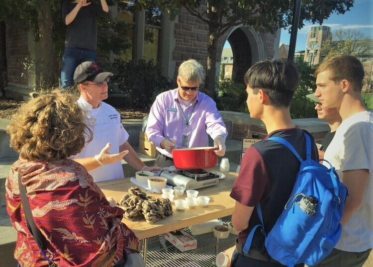 Food Week 2019: Reclaiming Foodways