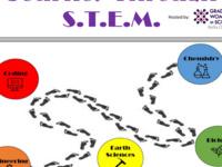 Journey Through Stem Event