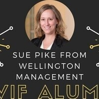 Sue Pike Speaker Event