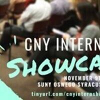 CNY Internship Showcase