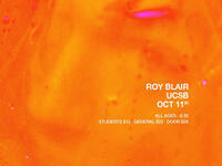 Roy Blair in The Hub