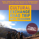 Cultural Exchange Road Trip Information Session