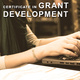 Continuing Education: Certificate in Grant Development (McAllen)