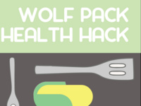 Wolf Pack Health Hack