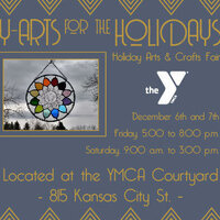 Y Arts for the Holidays
