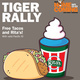 Tiger Rally: United We Roar