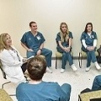 SIM: Dynamic Debriefing for Nurse Educators