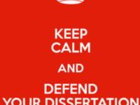 Final PhD defense for Viraj Athavale