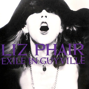 Record Listening Club: Exile in Guyville by Liz Phair