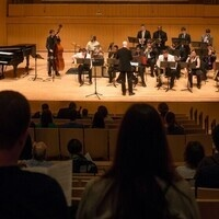 UMBC Jazz Ensemble