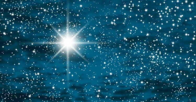 Secret of the Star