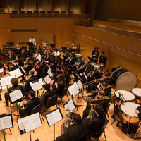 UMBC Wind Ensemble