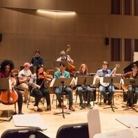 UMBC New Music Ensemble