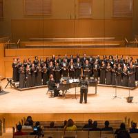UMBC Jubilee singers