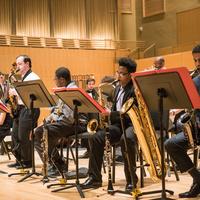 UMBC Jazz in Concert