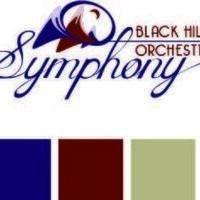 Black Hill Symphony Orchestra - Space Odyssey