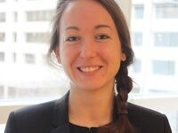Ezra's Round Table / Systems Seminar: Julie Rozenberg (World Bank) - Infrastructure and Sustainable Development